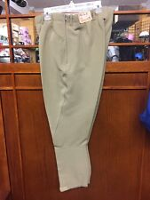 Tailored Sportsman Breeches Size 20Regular- style #3941 Nwt