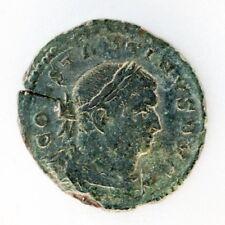 Pièce romaine - Roman Coin - CONSTANTINUS - Nummus - Sol Invicto PTR Trier #C49