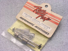 Vintage AYK Race Prep Tamiya Falcon Futaba FX10 Delrin Dog Bone Wheel Axle Shaft