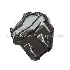 Ducati Panigale V4 V4S Carbon Fiber Left Cam Cover In Gloss