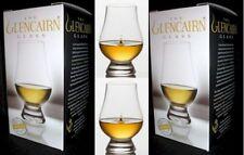 (2) Official Glencairn SCOTCH WHISKY CRYSTAL Glasses