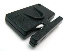 """GERBER HUNTING """"2 Stage"""" Coarse & Fine CERAMIC Pocket Knife Sharpener"""