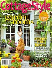 Country Collectibles March/April 2019 - Cottage Style - Beautiful Garden Rooms