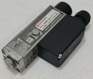 NORGREN ID. NR. 0820251 PRESSURE SWITCH 0.1-6 BAR