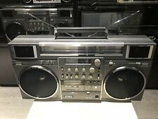VICTOR RC-M90 Stereo Boombox Ghettoblaster