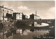 LONIGO  -  Ponte S. Giovanni..........Ediz. Lucenti - Lonigo