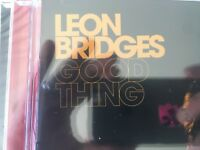 LEON BRIDGES - Good Thing CD 2018 Columbia BRAND NEW!