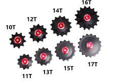 FULL Rear Derailleurs Jockey Wheel 11T 12T 14T 13T 15T For SRAM MTB Road Bike