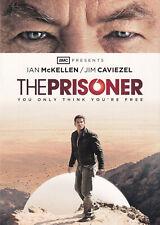 THE PRISONER (DVD 2010 3-Disc Set) (Y3)