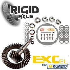"GM 8.5"" 10 Bolt 4.10 Richmond Excel Ring Pinion Gear Set w/ Master Bearing Kit"