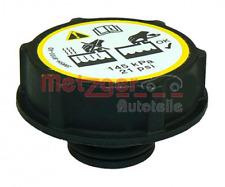 Verschlussdeckel, Kühlmittelbehälter für Kühlung METZGER 2140067
