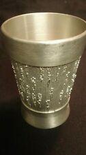 Vintage REIN German PEWTER Tumbler CUP Made in GERMANY 92% ZINN
