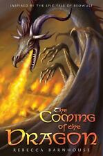 The Coming Of The Dragon by Rebecca Barnhouse HC new