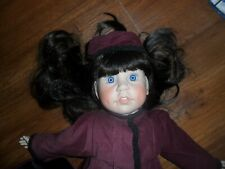 """Lee Middleton """"Sincerity"""" Doll 1983 Vintage Signed Original Clothes"""