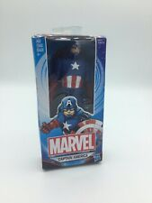 """Marvel CAPTAIN AMERICA 6"""" Collectable Figure FREE SHIPPING"""