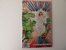 "The Incredible Hulk #400 ""400th Special Issue"" Dec 1992 Marvel - Mint"