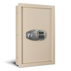 AMSEC WEST2114 Wall Safe American Security In the Wall Safe
