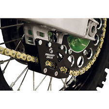Primary Drive Rear Chain Guide Black for Yamaha WR400F 1998-2000