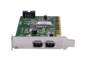 OEM Dell J886H Foxconn FAE10 3 Port FireWire Card Board 0J886H Small Form