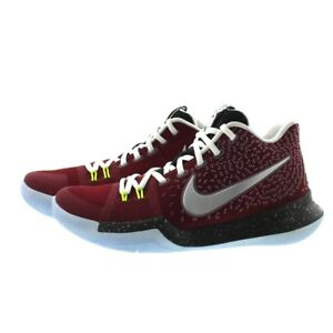 Nike Mens Kyrie 3 iD Lightweight Performance Shoes 941842 991 Sneakers, Size 7