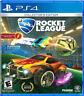 Rocket League: Collector''s Edition PS4 New PlayStation 4, PlayStation 4