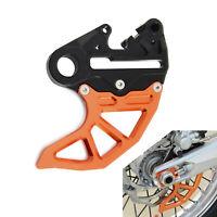 Rear Brake Disc Guard Caliper CNC For KTM 125 150 200 250 300 400 450 500 XC-W