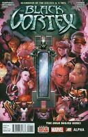 Guardians Of The Galaxy & X-Men Black Vortex Alpha #1 Marvel