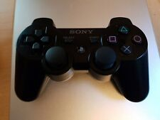 Playstation 3 Dualshock 3 official / genuine wireless controller PS3 #2