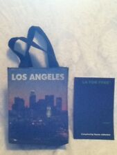 Struggling Artist Los Angeles FREE Resource Book Survival Tips Souvenir Tote