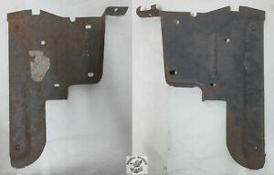 "Mopar NOS 73-74 Plymouth Dodge B Body Right 19""-22"" Rad Yoke Side Panel 3672160"