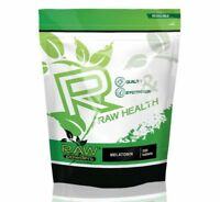 Raw Powders 200 tab Sleep Aid Stress Relief powder