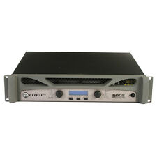 Crown XTi 6002 Professional 2-Channel Power Amplifier XTi-6002 871015005478