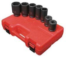 Sunex 7 Pc Tools Heavy Duty 3/4