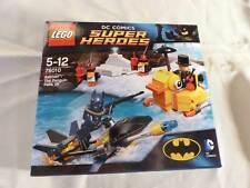 Lego Batman 76010 the Penguin Face Off misb (5835z) 16