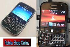 BlackBerry BOLD 9000 1GB Black (Ohne Simlock) Smartphone WLAN 3G GPS 2MP MP3 NEU