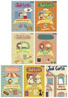 Judi Curtin Alice and Megan Series 7 Books Collection Set - Alice to the Rescue