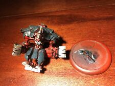 Khador Warjack Warmachine Metal