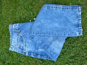 jeans hosen herren CAMP DAVID, 36-30