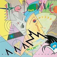 The Damned - Music For Pleasure (NEW VINYL LP)