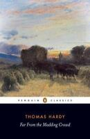 Far from the Madding Crowd [Penguin Classics] [ Thomas Hardy ] Used - Good