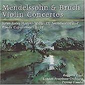 Mendelssohn, Bruch: Violin Concertos (1997)