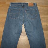 """WOW!!! coole LEVI`S 751 Herren- JEANS / LEVIS Blue-Jeans in blau in W31"""" /L32"""""""