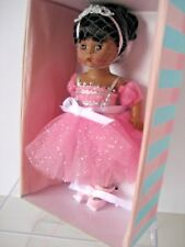 """Madame Alexander African American Doll #69926 SPARKLING BALLERINA-New in Box, 8"""""""