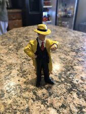 "Vintage 1990s Dick Tracy Applause Pvc 4"" Loose Figure"
