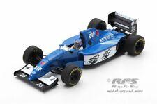 Ligier JS39B Renault  Olivier Panis  Formel 1 Deutschland 1994  1:43 Spark 7402