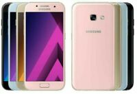 Samsung Galaxy A3 2017 A320 16GB Unlocked SIM Free Smartphone GRADED