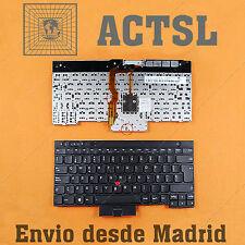 KEYBOARD SPANISH for IBM Lenovo Thinkpad X230I (Not Fit X230S)