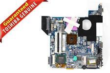 Toshiba Satellite U400 U405 DDR2 478 Socket Intel Laptop Motherboard A000060110