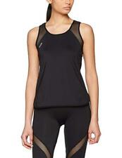 Shock Absorber Women's Active Tank Top, Black. SIZE X-Small. RRP £30. BARGAIN.