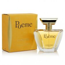 Lancome Poeme eau de parfum EDP spray 30ml *SALE* brand new sealed perfume